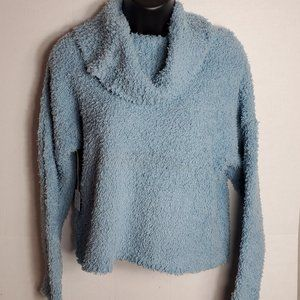 Brand New Super Soft Cowl Neck Sweater …